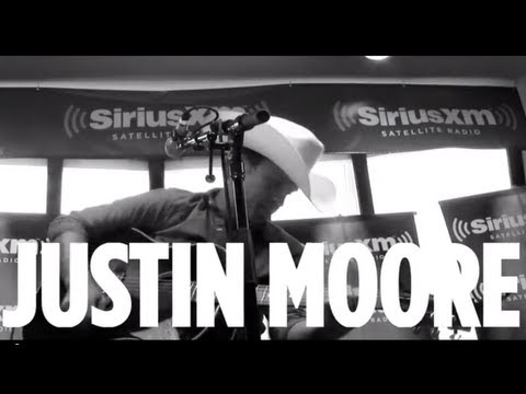 Justin Moore Point at You  SiriusXM  The Highway