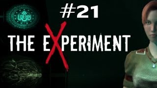 The Experiment Ep. 21 - The End, Thank God