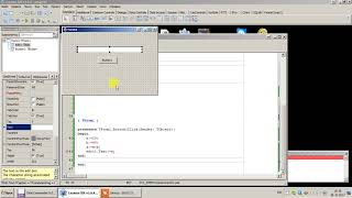 Lazarus - программирование, урок 1. (CoolSchool)