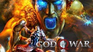 Прохождение игры God of War 4 / ГОЛОВА ТАМУРА #14
