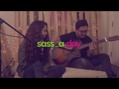 Sass_a Day Can't Help Falling In Love