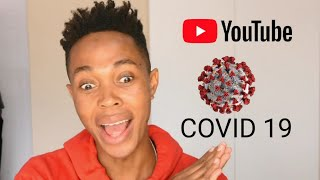 LET'S GET REAL. CHANGE MIGHT BE GOOD #roadto4Ksub #southafrica