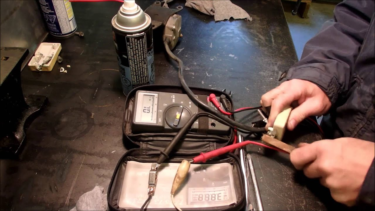 Ariens Snowblower Electric Starter