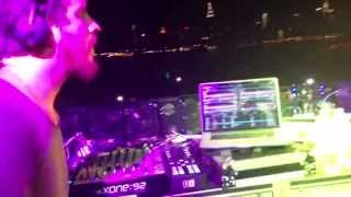 Luciano b2b Carl Craig - Verboten StageOne Live 7/27/2013