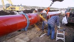 Pipeliners Union Local 798