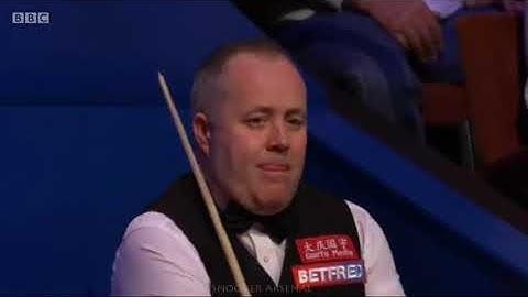 World Snooker Championship 2019 - FINAL John Higgins Vs Judd Trump - Full Match