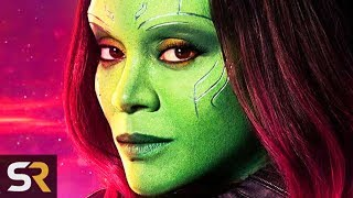 10 Marvel Characters Rumored To Be In Avengers 4