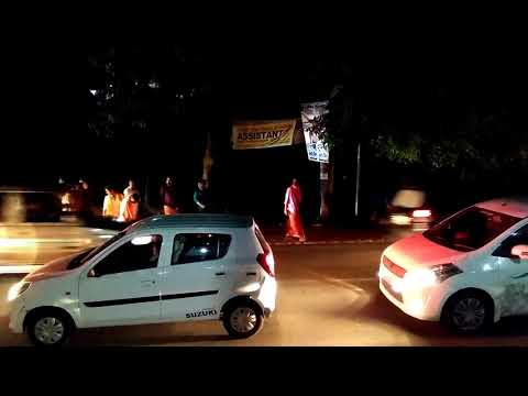 Hara Ghoshayathra, Devi Temple. Keltron Junction, Karakulam, Trivandrum.
