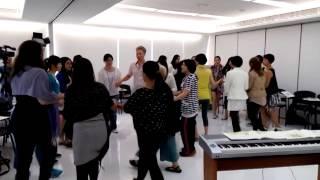 Hong Kong Oct Training Day 2