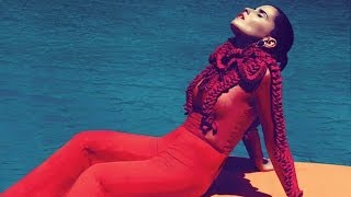 Watch Nelly Furtado Red Balloons video