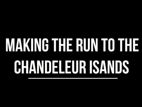 Chandeleur Islander Fishing Lodge