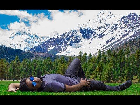 Astore & Rama Valley - Gilgit Baltistan, Pakistan