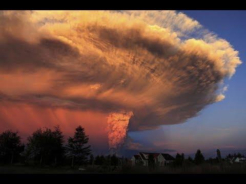 Вулкан Йеллоустоун может превратить Землю в огромное пепелище рассказали эксперты