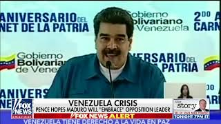 Baixar Venezuela's Maduro Orders U.S. Diplomats Gone Within 72 Hours