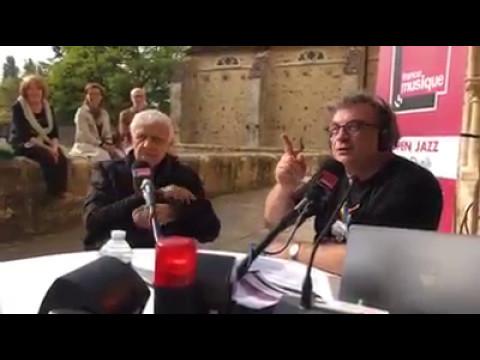 Michel Portal, Bojan Z, Emile Parisien et Roberto Negro : Open Jazz au Mans