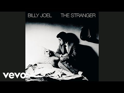 Billy Joel - She's Always a Woman (Official Audio)