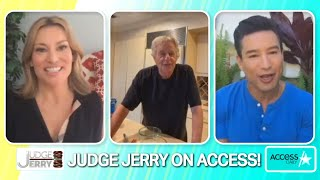 Judge Jerry on Access!