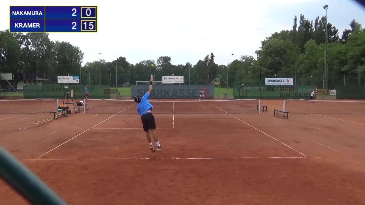 Tennis österreich