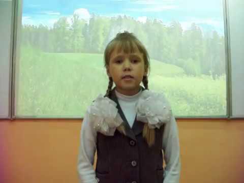 Изображение предпросмотра прочтения – АлесяШапина читает произведение «Песенка в лесу» (Аким Яков)