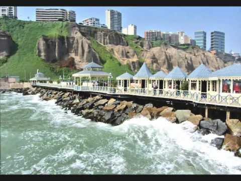 Lima Peru ( mejor video de todos )