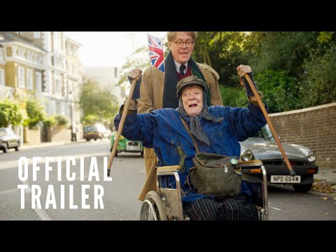 Lady in the Van Trailer (Official) - December 2015
