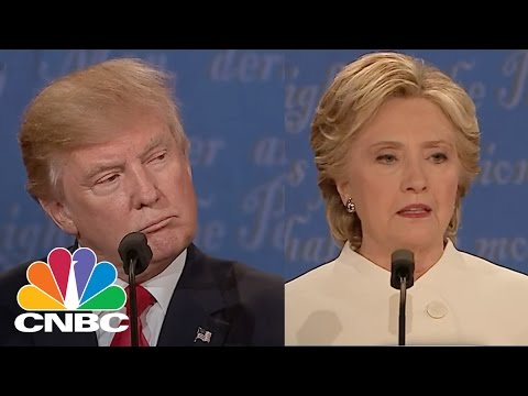 Hillary Clinton: I Will Not Support Putting Soldiers In Iraq As Occupying Force   CNBC