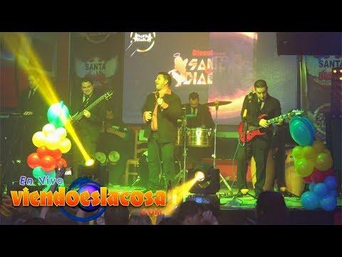 VIDEO: LOS CHARROS - Pero No Puedo ¡En VIVO! (La Paz Bolivia Febrero/2019) - VIENDO ES LA COSA