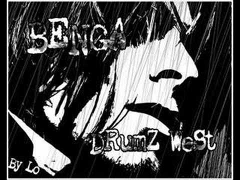 Benga  Drumz West