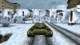 Танки Онлайн - видео игры (версия 2009)(Играйте на http://tankionline.com