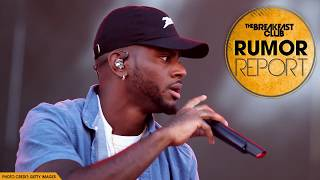 bryson tiller blames depression for low sales of true to self