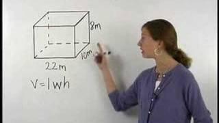 Volume of a Prism - MathHelp.com - Math Help