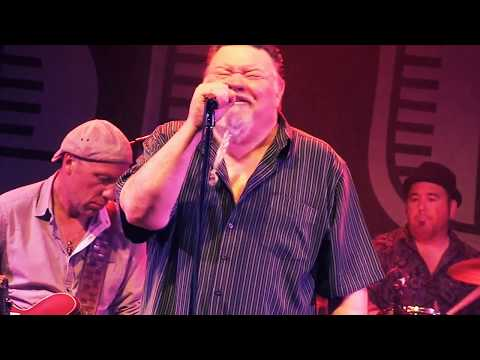 James HARMAN w/ MonkeyJunk FULL SHOW! Tremblant Blues Festival 2011
