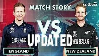 Dream11 ENGLAND VS NEW Zealand Match-6 Champions Trophy 2017