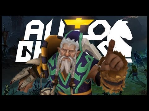 AUTO CHESS BIG BOYS