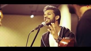 Chandi Jaisa Rang |  Unplugged Cover by Aayush Jain & Vicky Katiyar | New Romantic - Hindi Song 2018