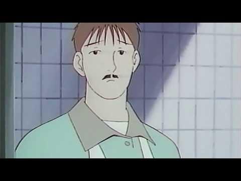【sakuga】Shin douseijidai   木上益治 Yoshiji Kigami