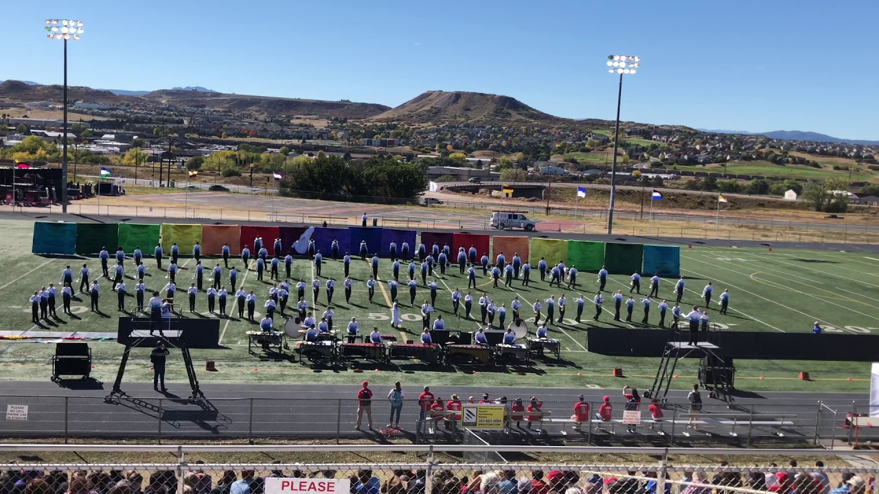 Douglas County Marching Band Invitational