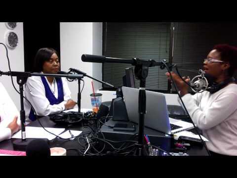 Live interview on  KBEN Radio