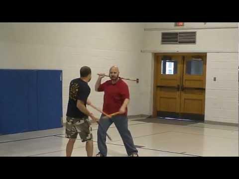 Kombatan Arnis - Midwest Martial Arts Gathering 2012 : Malmo Martial Arts