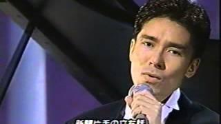 ニューヨークの想い 郷 ひろみ&国府弘子(ピアノ)UPG‐0154