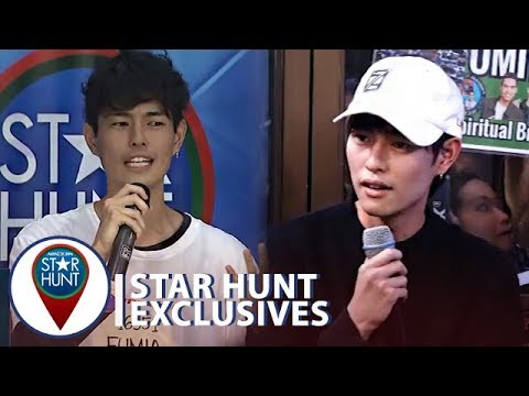 Team LAYF watches Fumiya&39;s Star Hunt Audition for the first time  Star Hunt  Corner