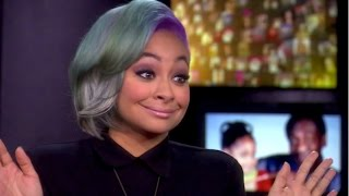 Raven Tells Oprah She's NOT African-American What's Trending Now