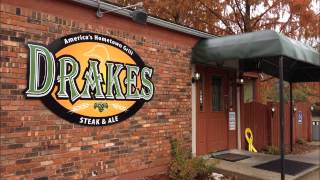 Drake's Steak & Ale Quincy Location to Open August 4