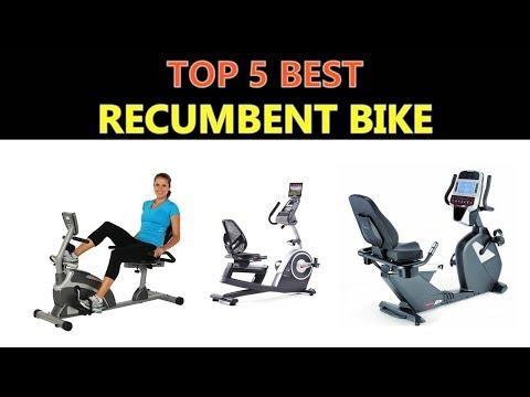 Best Recumbent Bike 2020