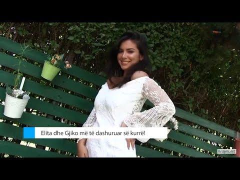Ekskluzive: Elita Rudi flet për herë të parë për lidhjen me Gjikon - MIRAGE 14.07.2017