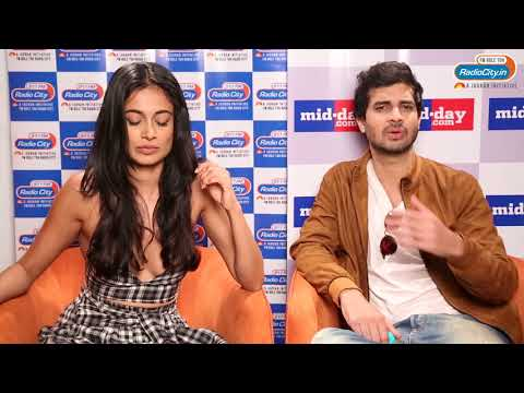 Time Out: Complete Interview with Tahir Raj Bhasin and Sarah Jane Dias Mp3