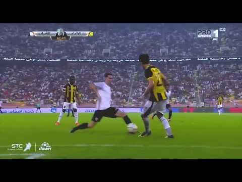 برومو مباراة الاتحاد والشباب | دور الـ 8 من كأس خادم الحرمين الشريفين