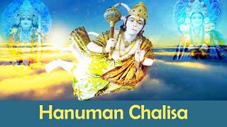 Hanuman Chalisa Bhajan with Lyrics
