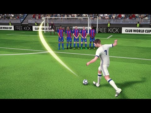 FreeKick World Football Cup 2018 by Best Sport Games Android Gameplay HD
