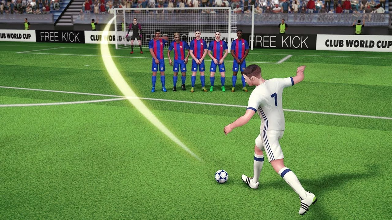 World Soccer Online Game